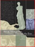 Arts and Humanities Through the Eras Vol. 4 : Ancient Greece and Rome, Evans, James, 0787656992