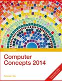 New Perspectives on Computer Concepts 2015, June Jamrich Parsons and Dan Oja, 1285766997