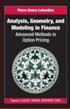 Analysis, Geometry and Modeling in Finance : Advanced Methods in Options Pricing, Henry-Labordére, Pierre, 1420086995
