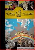 Prince Valiant Volume 8, Hal Foster, 1606996991