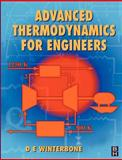Advanced Thermodynamics for Engineers 9780340676998