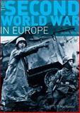 The Second World War in Europe, Mackenzie, S. P., 1405846992