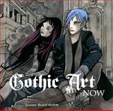 Gothic Art Now, Jasmine Becket-Griffith, 0061626996