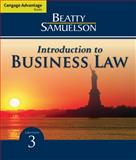 Introduction to Business Law, Beatty, Jeffrey F. and Samuelson, Susan S., 0324826990