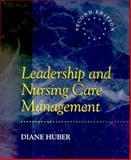 Leadership and Nursing Care Management 9780721676999