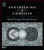 Engineering a Compiler, Cooper, Keith and Torczon, Linda, 1558606998