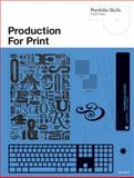 Production for Print, Mark Gatter, 1856696995