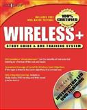 Wireless+ Study Guide and DVD Training System,, 193183699X