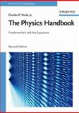 The Physics Handbook : Fundamentals and Key Equations, Poole, Charles P., Jr., 3527406999