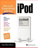 How to Do Everything with Your IPod, Hutsko, Joe, 0072227001