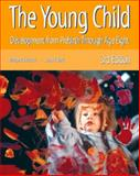 The Young Child : Development from Prebirth Through Age Eight, Puckett, Margaret B. and Black, Janet, 0130257001
