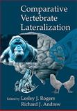 Comparative Vertebrate Lateralization, , 0521787009