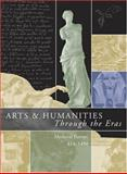 Arts and Humanities Through the Eras Vol. 3 : Medieval Europe (814-1450), Figg, Kristen, 078765700X