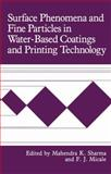 Surface Phenomena and Fine Particles in Water-Based Coatings and Printing Technology, , 146136700X