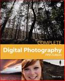 Complete Digital Photography, Long, Ben, 1584507004