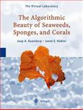 The Algorithmic Beauty of Seaweeds, Sponges and Corals, Kaandorp, Jaap A. and Kübler, Janet E., 3540677003