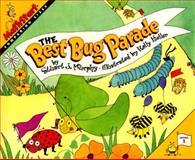 The Best Bug Parade, Stuart J. Murphy, 0064467007
