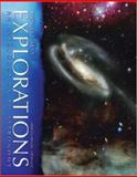 Explorations : An Introduction to Astronomy, Update, with Online Learning Center, Essential Study Partner and Starry Nights 3.1 CD-ROM, Arny, Thomas T., 0072997001