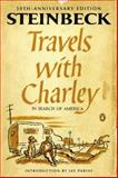 Travels with Charley in Search of America 50th Edition