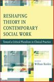 Reshaping Theory in Contemporary Social Work : Toward a Critical Pluralism in Clinical Practice, , 0231147007