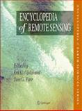 Encyclopedia of Remote Sensing, , 0387367004