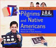 Pilgrims and Native Americans, Jennifer Quasha, 0823957004