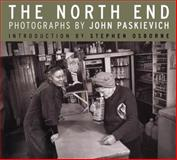 The North End, John Paskievich, 0887557007