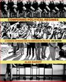 Comparing Political Regimes : A Thematic Introduction to Comparative Politics, Siaroff, Alan, 1442607009