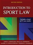 Introduction to Sport Law with Case Studies in Sport Law 2nd Edition 2nd Edition