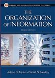 The Organization of Information, Arlene G. Taylor and Daniel N. Joudrey, 159158700X