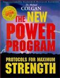 The New Power Program, Michael Colgan, 1896817009