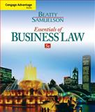 Essential Business Law, Beatty, Jeffrey F. and Samuelson, Susan S., 1285427009