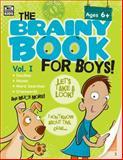 Brainy Book for Boys Activity Book, Grades 1 - 4, , 1483807002