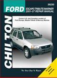 Ford Escape, Mazda Tribute & Mercury Mariner, Mike Stubblefield, 1563927004