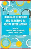 Language Learning and Teaching as Social Inter-Action, , 0230517005