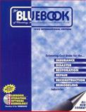 The BlueBook of Cleaning Reconstruction and Repair Costs 9780918767004