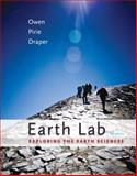 Earth Lab : Exploring the Earth Sciences, Owen, Claudia and Pirie, Diane, 053873700X
