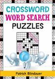Crossword Word Search Puzzles, Patrick Blindauer, 1402767005