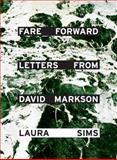 Fare Forward, David Markson, 1576877000
