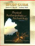 Physical Anthropology and Archaeology, Ember, Carol R. and Duvall, James G., III, 013227700X