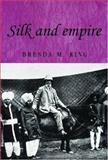 Silk and Empire, King, Brenda, 0719067006