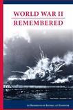 World War II Remembered, Kendal at Hanover Residents Association, 0979997003
