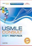 USMLE Consult Step 1 Prep Pack, USMLE Consult, 1437717004
