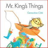 Mr. King's Things, Genevieve Cote, 1554537002