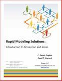 Simio et Simulation : Deuxiéme Édition: Modélisation, Analyse, Applications, Kelton, W. David and Smith, Jeffrey S., 1938207009