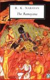 The Ramayana, Anonymous, 0140187006