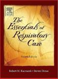 Essentials of Respiratory Care, Dimas and Kacmarek, Robert M., 0323027008