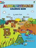Alphabetimals Coloring Book, Patrick O'Toole and Coloring Books Staff, 0486487008