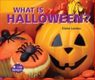 What Is Halloween?, Elaine Landau, 0766037002