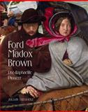 Ford Madox Brown 9780856677007